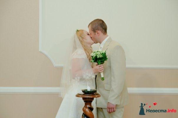 Фото 120082 в коллекции Мы тоже были невестами! - Ведущая Власова Дарья