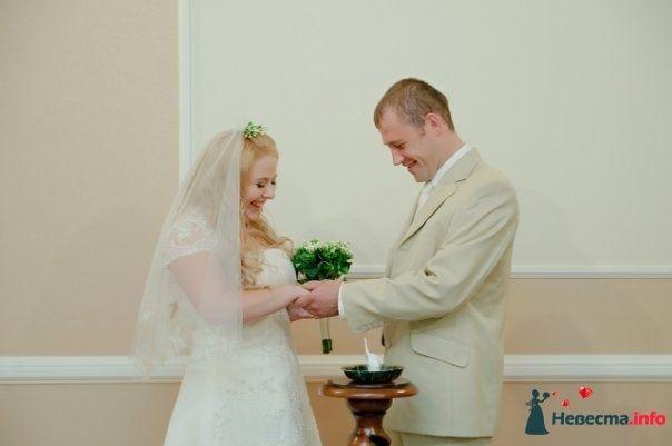 Фото 120085 в коллекции Мы тоже были невестами!
