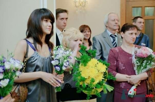 Фото 120086 в коллекции Мы тоже были невестами! - Ведущая Власова Дарья