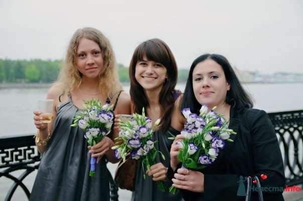 Фото 120094 в коллекции Мы тоже были невестами! - Ведущая Власова Дарья