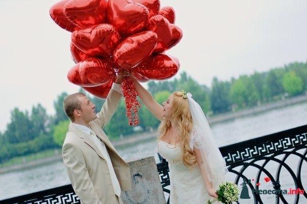 Фото 120098 в коллекции Мы тоже были невестами! - Ведущая Власова Дарья