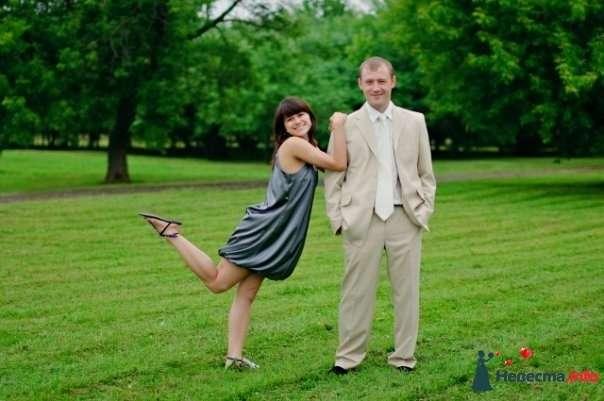 Фото 120112 в коллекции Мы тоже были невестами! - Ведущая Власова Дарья