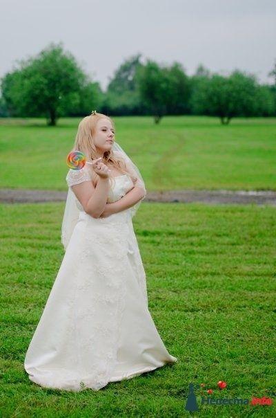 Фото 120117 в коллекции Мы тоже были невестами! - Ведущая Власова Дарья