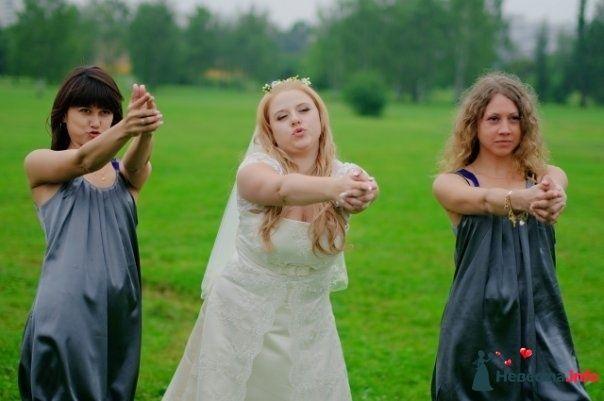 Фото 120126 в коллекции Мы тоже были невестами! - Ведущая Власова Дарья