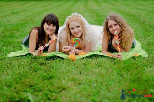 Фото 120127 в коллекции Мы тоже были невестами! - Ведущая Власова Дарья