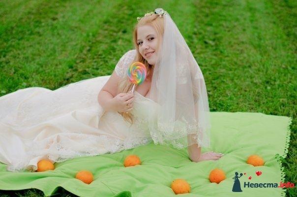Фото 120131 в коллекции Мы тоже были невестами!