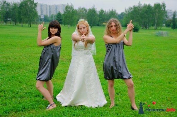 Фото 120138 в коллекции Мы тоже были невестами! - Ведущая Власова Дарья