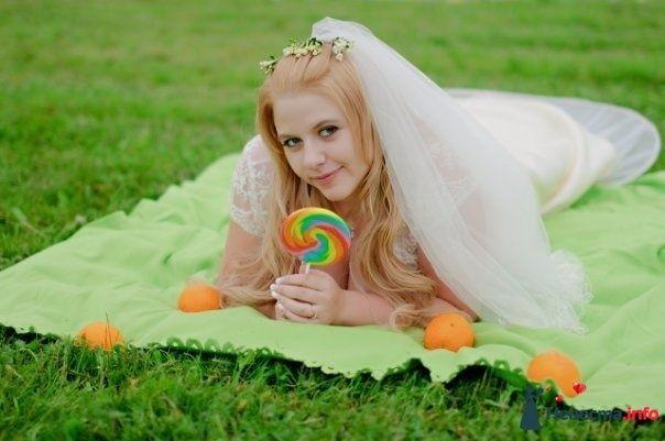 Фото 120143 в коллекции Мы тоже были невестами! - Ведущая Власова Дарья