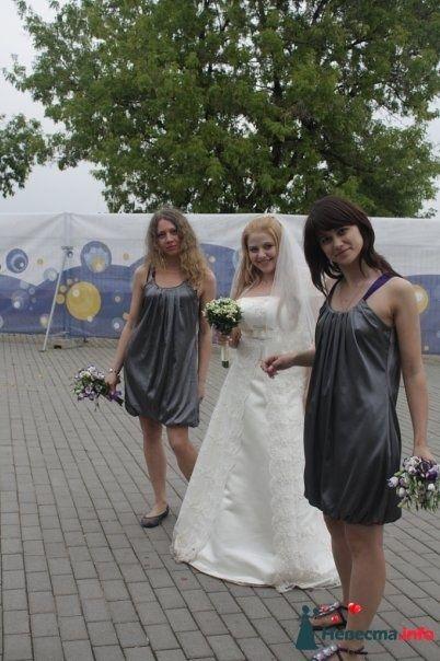 Фото 120165 в коллекции Мы тоже были невестами!