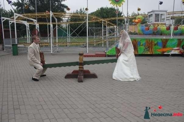 Фото 120169 в коллекции Мы тоже были невестами! - Ведущая Власова Дарья