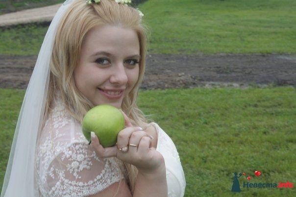 Фото 120175 в коллекции Мы тоже были невестами! - Ведущая Власова Дарья