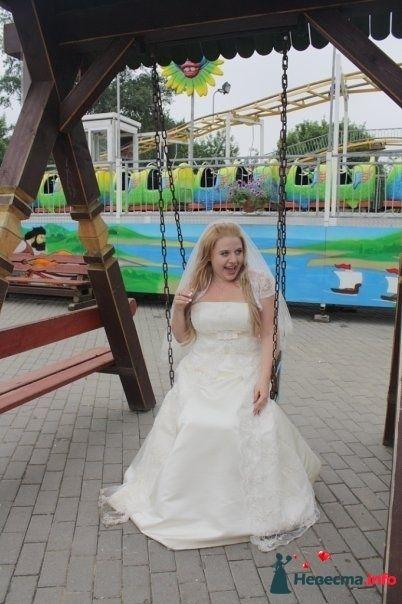 Фото 120189 в коллекции Мы тоже были невестами! - Ведущая Власова Дарья