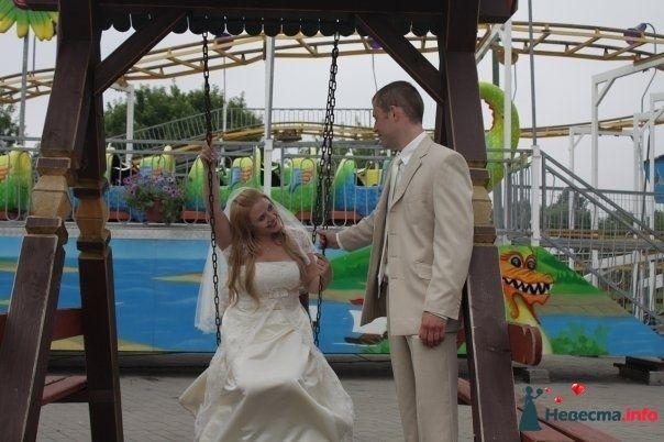Фото 120190 в коллекции Мы тоже были невестами! - Ведущая Власова Дарья