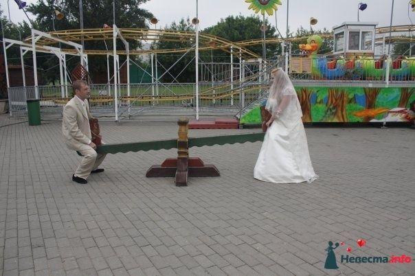 Фото 120192 в коллекции Мы тоже были невестами! - Ведущая Власова Дарья