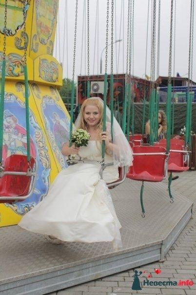 Фото 120197 в коллекции Мы тоже были невестами! - Ведущая Власова Дарья