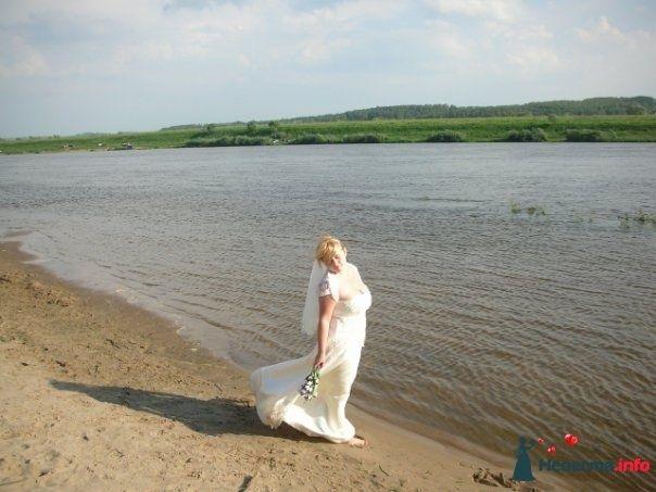 Фото 120223 в коллекции Мы тоже были невестами! - Ведущая Власова Дарья