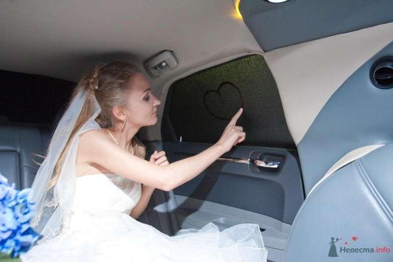 Фото 59311 в коллекции Наша свадьба!!! - Utah