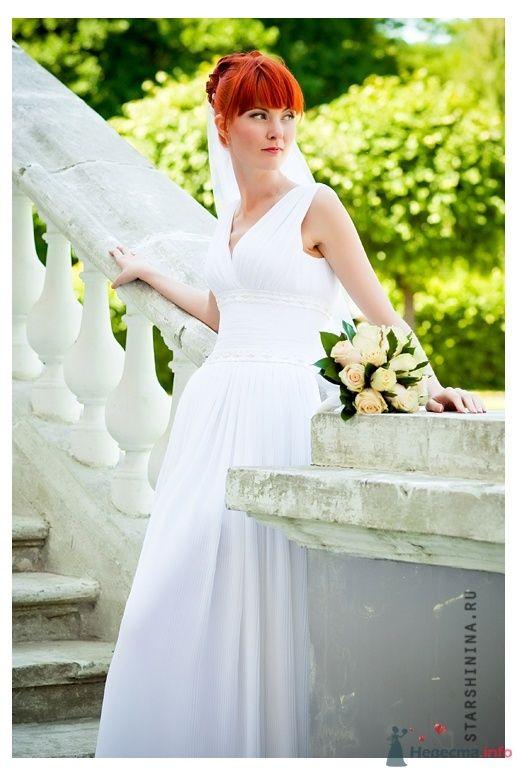 Фото 52267 в коллекции Свадьбы  2009-2011гг... - Фотограф Старшинина Мария