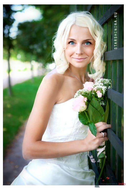Фото 52279 в коллекции Свадьбы  2009-2011гг... - Фотограф Старшинина Мария