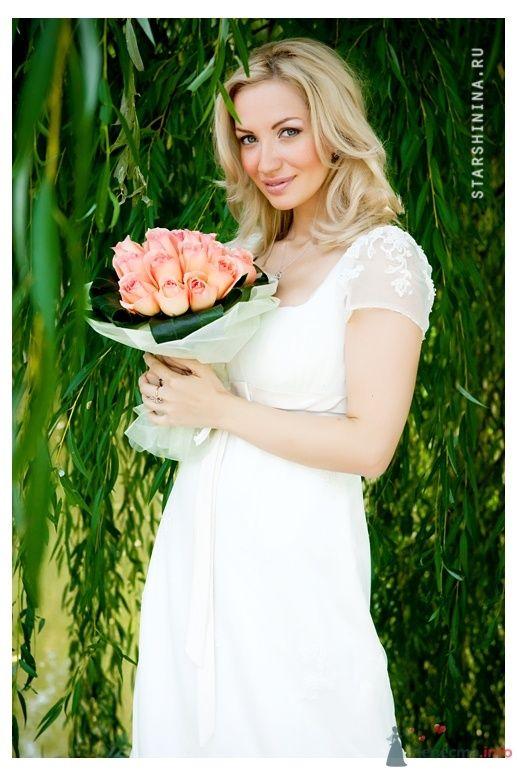 Фото 52283 в коллекции Свадьбы  2009-2011гг... - Фотограф Старшинина Мария