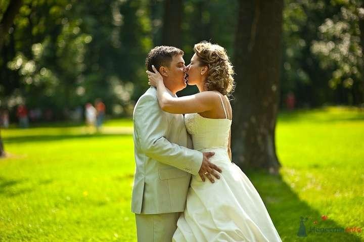 Фото 45843 в коллекции Свадебное фото - Фотограф Максим Корогодский
