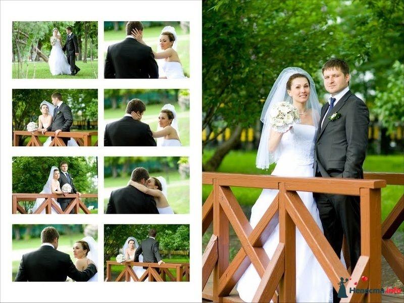 Фото 91176 в коллекции Свадебное фото