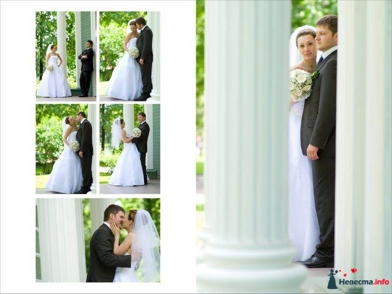 Фото 91179 в коллекции Свадебное фото