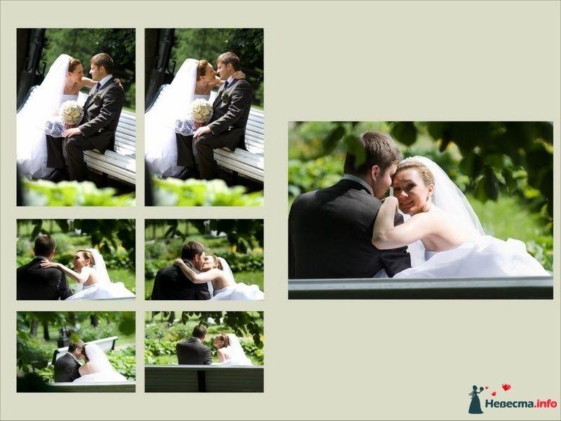 Фото 91190 в коллекции Свадебное фото - Фотограф Максим Корогодский