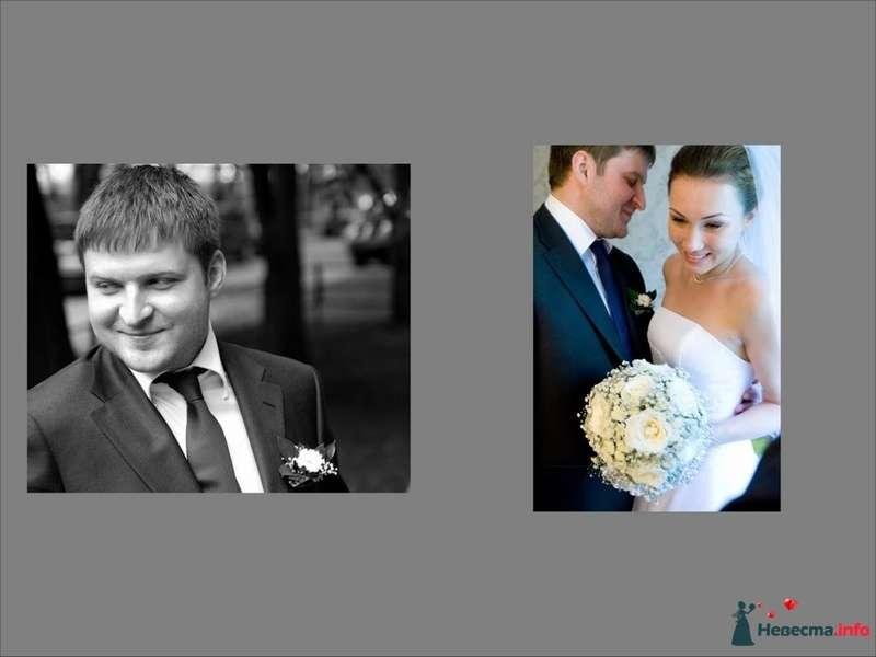 Фото 91200 в коллекции Свадебное фото - Фотограф Максим Корогодский