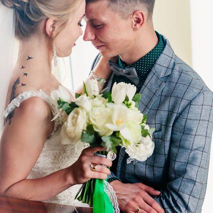Видеосъемка свадьбы целый день