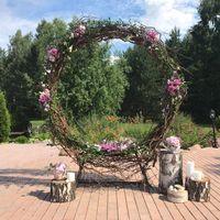 Декоратор, Флорист- Логашева Алина