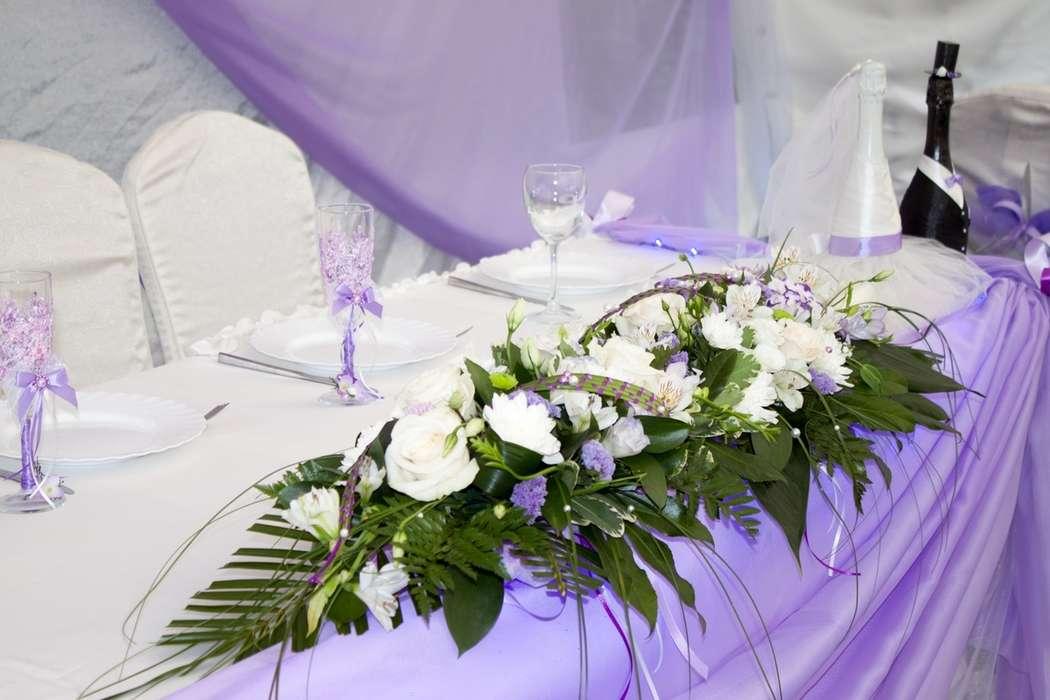 Фото 15873022 в коллекции Выездная регистрация свадьбы - Досуговое агентство Ula