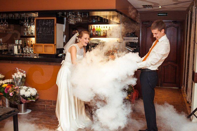 Фото 15873106 в коллекции Выездная регистрация свадьбы - Досуговое агентство Ula