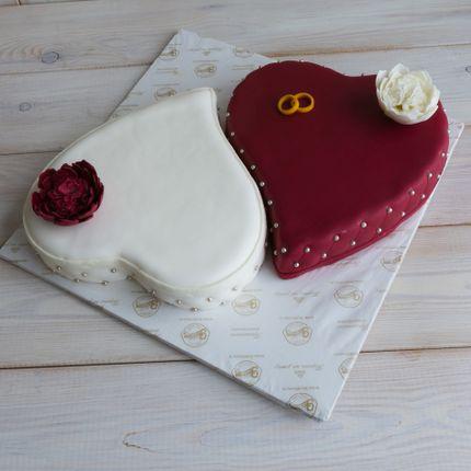 Торт на заказ, цена за 1 кг.