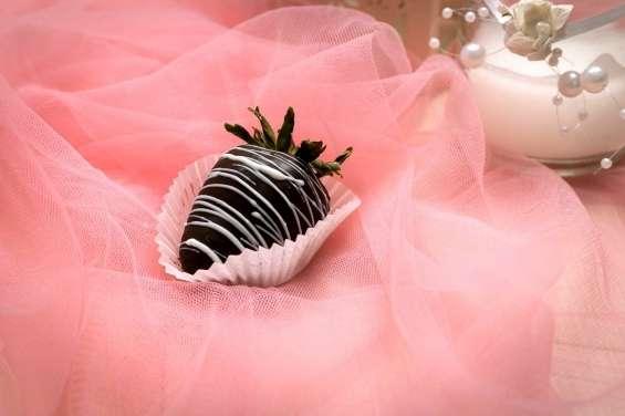 """Фото 15872892 в коллекции Candy Bar - Кондитерская фабрика """"Девять островов"""""""