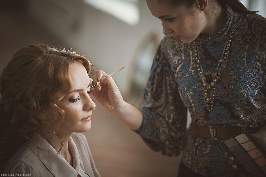 Фото 2095210 в коллекции Творческий проект Winter Moments - Свадебный фотограф Кирилл Калякин