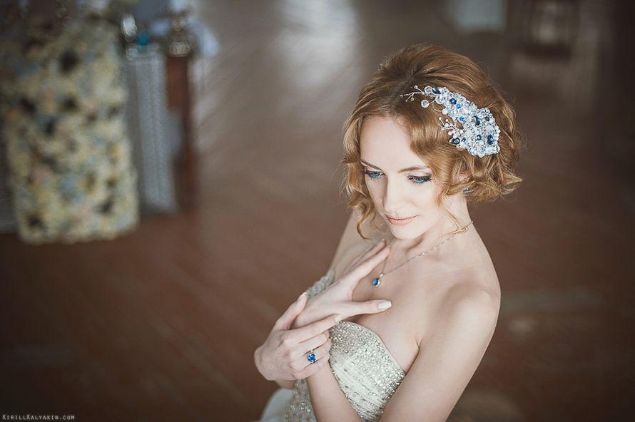 Фото 2095248 в коллекции Творческий проект Winter Moments - Свадебный фотограф Кирилл Калякин