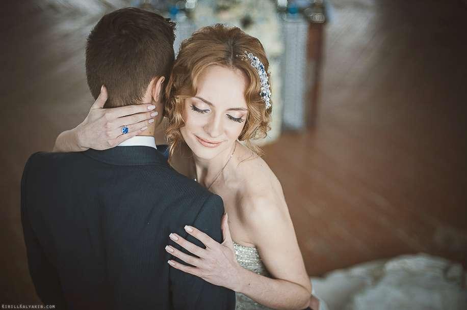 Фото 2095272 в коллекции Творческий проект Winter Moments - Свадебный фотограф Кирилл Калякин
