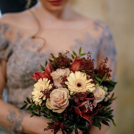 """Букет невесты """"Мария"""""""