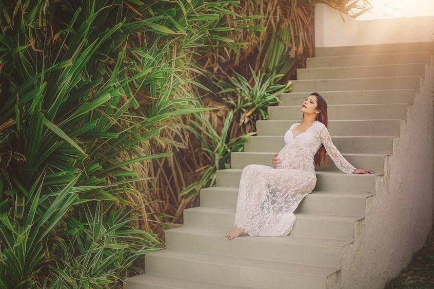 """Фото 15931042 в коллекции """"АДЕЛЬ"""" будуарное платье - Boudoir Paradise - будуарные платья"""