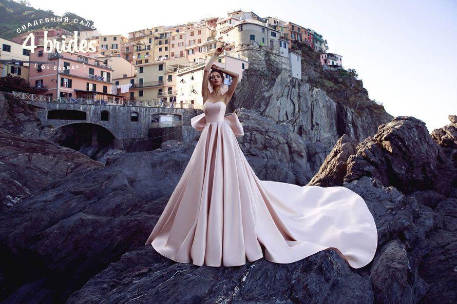 """Свадебное платье """"Виола"""""""