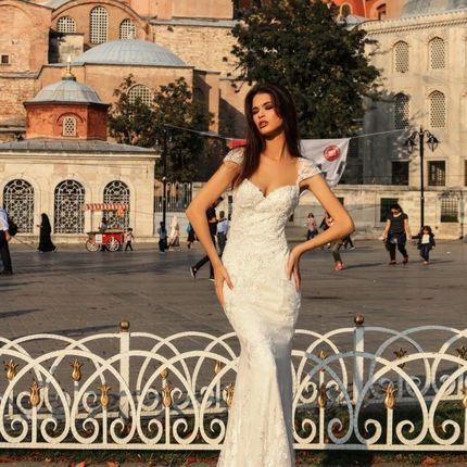 """Свадебное платье """"Эмине"""""""