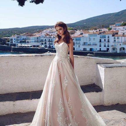 """Свадебное платье """"Ефрон"""""""