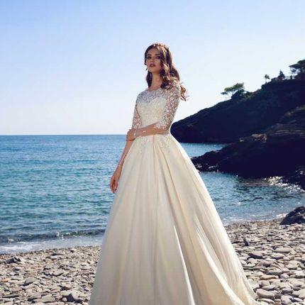 """Свадебное платье """"Еримида"""""""