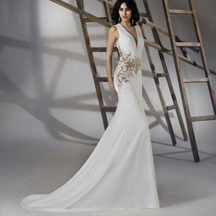 """Свадебное платье """"Тона"""""""