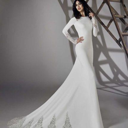 """Свадебное платье """"Баркли"""""""
