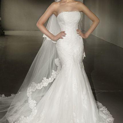 """Свадебное платье """"Ариэль"""""""