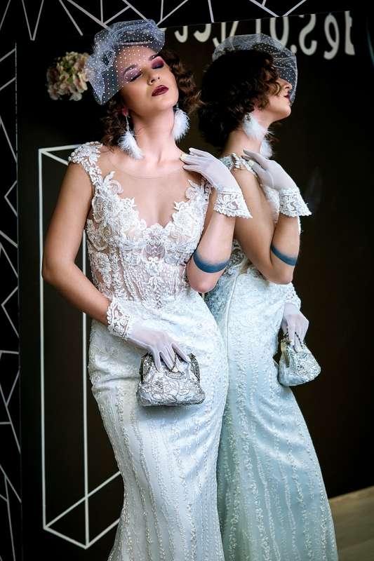 Фото 17584290 в коллекции Примерка - Фо Брайдс - свадебный салон