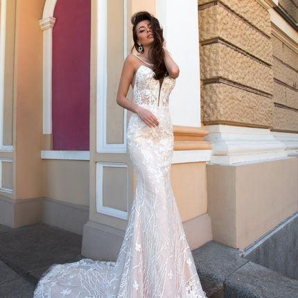 Платье 01146