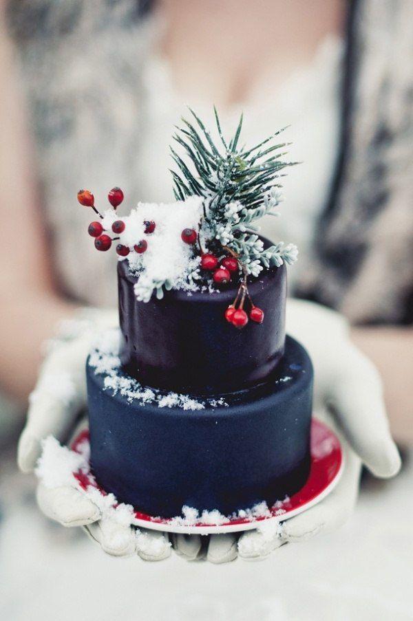 Фото 16473210 в коллекции Зимние торты - Свадебное агентство Monte Carlo